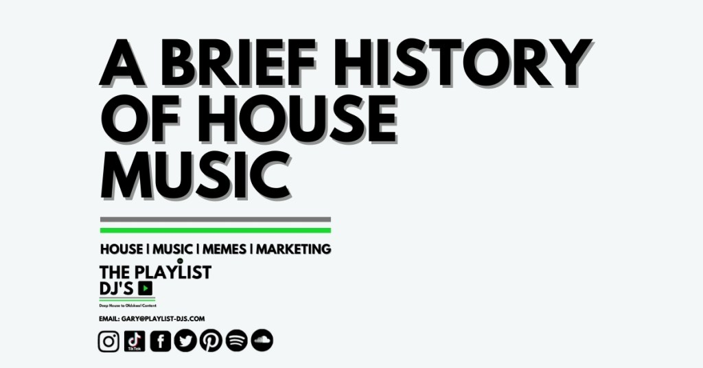 A-History-of-House-Music