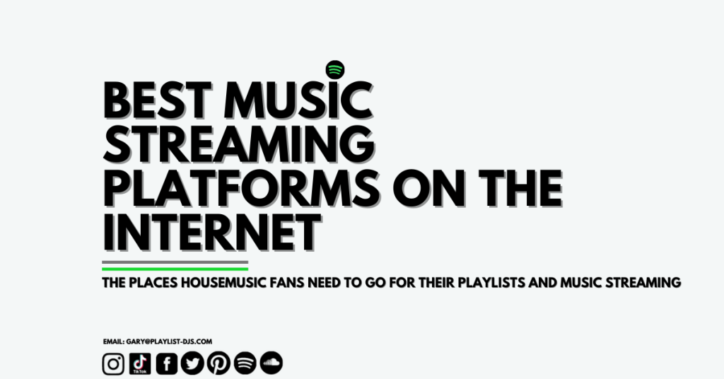 Best-House-Music-Streaming-Platforms